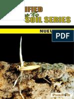 Simplified Keys to Soil Series Nueva Ecija