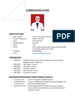 CV Dr. Virza Ch Latuconsina