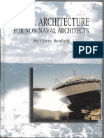 Naval Architecture for Non Naval Architects (Harry Benford)