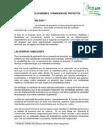 1 EVALUACIÓN ECONÓMICA Y FINANCIERA DE PROYECTOS.docx