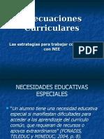 Adecuaciones Curriculares (1).ppt