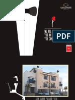 Pallagio Brochure