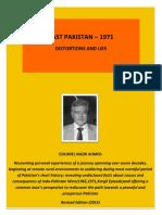 East Pakistan 1971 PDF (1)