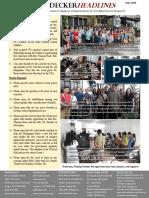 Hardecker Headlines Sept 2019