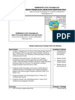 SOP Pengesahan Site Plan