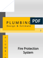 002 Fire Protection System