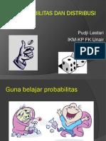 Probabilitas Dan Distribusi 19 (1)