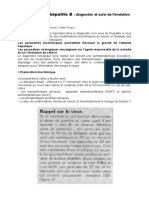 Biologie de l'hépatite B  diagnostic et suivi de l'évolution.doc