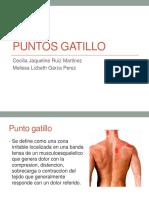 Puntos Gatillo