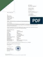 Invitation Letter Sujit