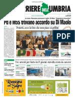 Rassegna Stampa Dell'Umbria 21 Settembre 2019 UjTV News24 LIVE