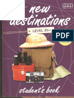 New Dest-students Book