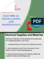 ELECTRICAL INSTALLATION AND MAINTENANCE.ppt