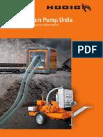 Diesel Vacuum Pump Units (en) _ Hüdig GmbH &Amp; Co. KG