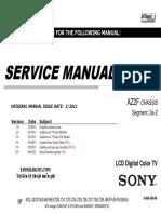 TÀI LIỆU - Sửa chữa Tivi LCD Sony (Tiếng Anh).pdf