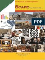 Revista de Investigación Multidisciplinaria