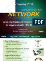 Reinventing the Network