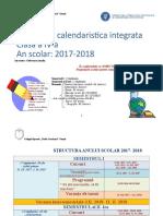 Planificarea Mea Calendaristica