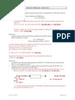 11 Correction Exercice s