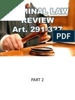 Criminal Law 2 Part 2