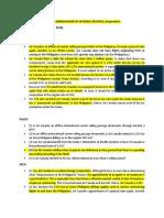 Air Canada v. CIR - Taxation Law - Debt