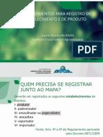 MAPA  Procedimento para registro de estabelecimento e de produto-1.pdf