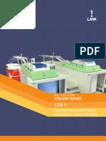 Drawframe-LDB3