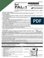 Jasa Kalibrasi Refraktometer   Brix Meter Calibration   BMD Laboratory   Akreditasi KAN