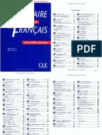 Grammaire Progressive Du Francais - Inte