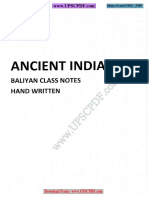 02.Ancient India 2 144 Pages