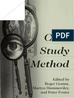 Roger Gomm, Martyn Hammersley, Peter Foster (Eds.) - Case Study Method_ Key Issues, Key Texts-SAGE Publications (2000)
