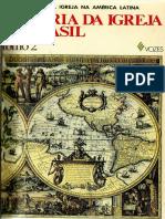 Dussel - Historia General de La Iglesia Tomo 2 (Brasil 1)
