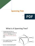 15_Spanning Tree.pptx
