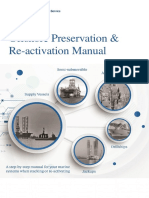 Offshore Preservation and Reactivation Manual 040518