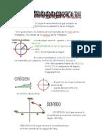 Matematicas Resueltos(Soluciones) Trigonometria Nivel I 1º Bachillerato