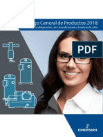 General Product Catalogue 2018 Es Es 4846576
