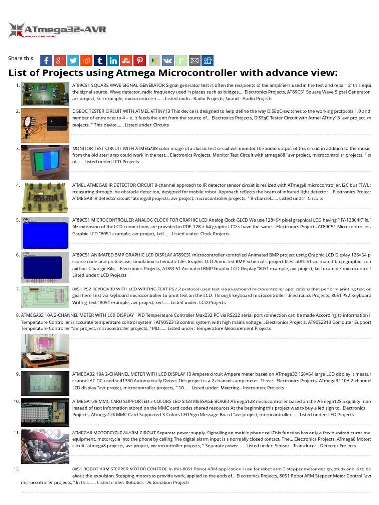 ATtiny 13a ATtiny 13a-pu 20mhz 8bit microcontroladores MCU 1kb Memory Flash dip8