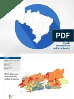 Atlas Região Metropolitana do Rio de Janeiro