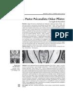 O pastor psicanalista Oskar Pfister.pdf
