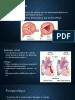 Valvulopatías Círculo