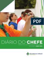 Diario Do Chefe Edicao IV