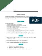 Bhavani Expresume2 PDF
