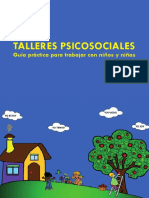 Talleres psicosociales