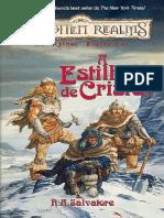 O Vale do Vento Gélido 01 - Estilha de Cristal - Biblioteca Élfica.pdf
