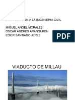 Descripcion Tecnica General Millau