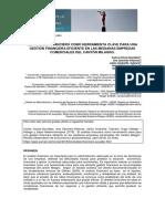Analisis Financiero Ecuador