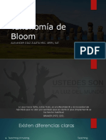 taxonomia de bloom alex diaz 2019.pptx