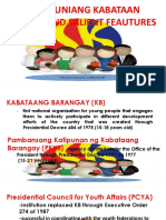 Sk History and Salient Features