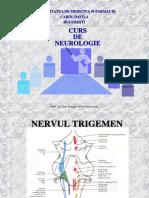 Curs 7 - Nervii Cranieni II