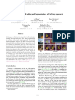 Wang Fast Online Object Tracking and Segmentation a Unifying Approach CVPR 2019 Paper